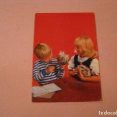 Postales: POSTAL DE ED. C. Y Z. 6615. ESCRITA.. Lote 194510770