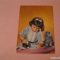 Postales: POSTAL DE ED. C. Y Z. 6688. ESCRITA.. Lote 194510936