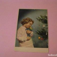 Postales: POSTAL DE ED. BARCO VELERO 3039. ESCRITA. 1966.. Lote 194512197