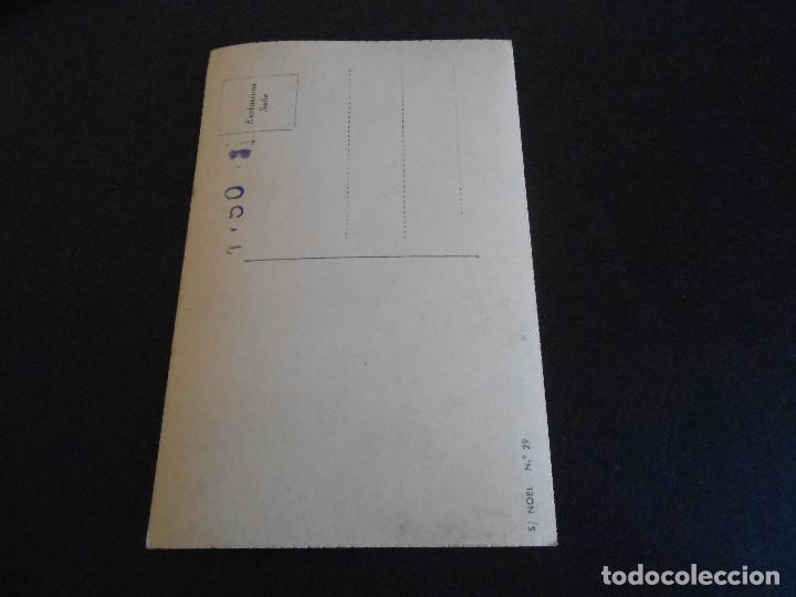 Postales: BONITA POSTAL DE NIÑA LEYENDO EXCLUSIVA SOBRE - Foto 2 - 195292023
