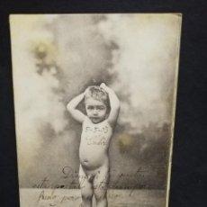 Postales: TARJETA POSTAL. INFANTIL. . Lote 195826555