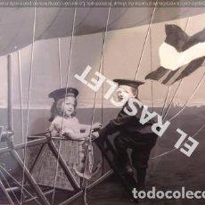 Postales: ANTIGUA POSTAL FOTOGRAFICA CIRCULADA - NIÑOS. Lote 197444075