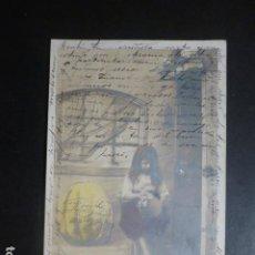 Postales: CENICIENTA POSTAL. Lote 205537301