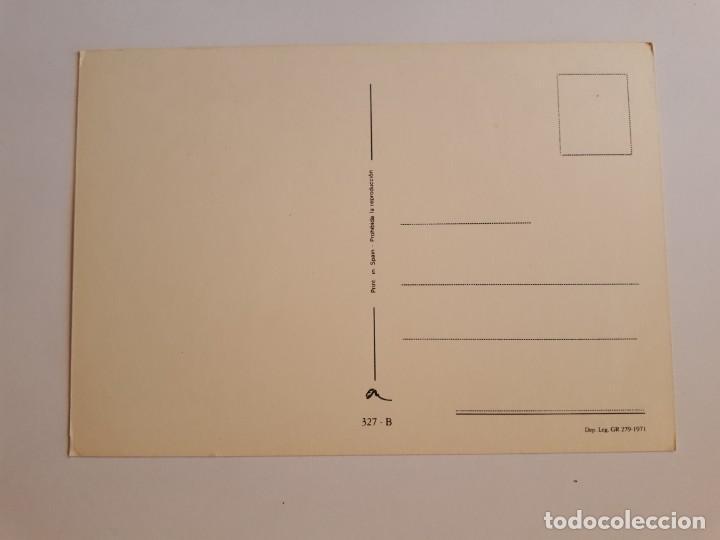 Postales: POSTAL CUMPLEAÑOS NIÑOS. ILUSTRADA POR MARINA. AÑO 1971 - Foto 2 - 206326966