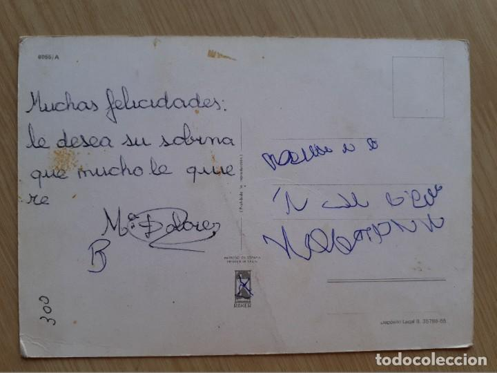 Postales: TARJETA POSTAL - NIÑOS - RAKER 8055/A - Foto 2 - 206544890