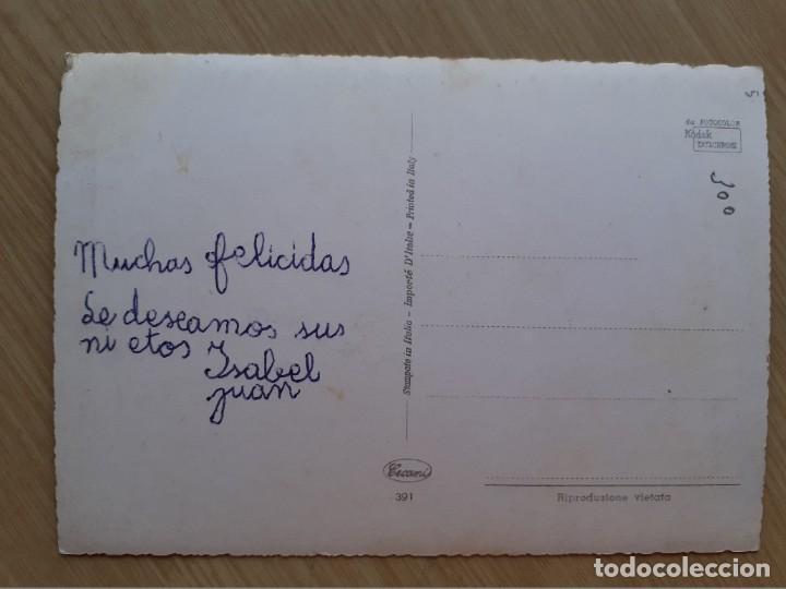 Postales: TARJETA POSTAL - ITALIA - NIÑOS - ED. CECAMI 391 - Foto 2 - 206544978