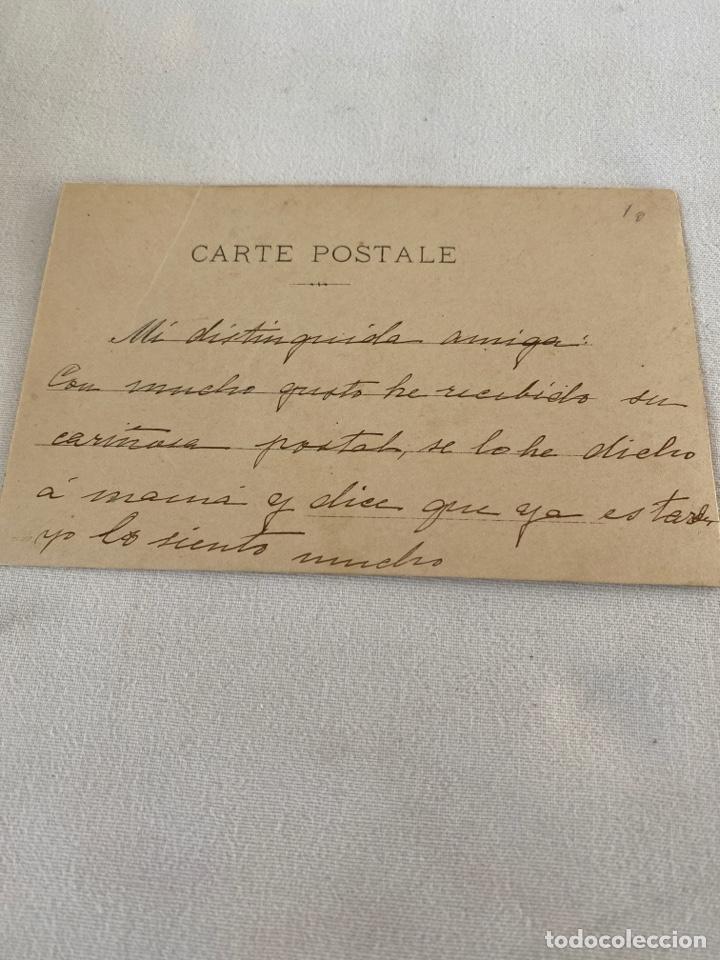 Postales: !!! Amistad !!! - Foto 2 - 206801622