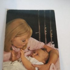 Postales: HAGA SU OFERTA - POSTAL INFANTIL NIÑOS O BEBES - FAMILIARES - CUMPLEAÑOS ETC. Lote 207130556