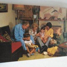 Postales: HAGA SU OFERTA - POSTAL INFANTIL NIÑOS O BEBES - FAMILIARES - CUMPLEAÑOS ETC. Lote 207130593