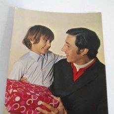 Postales: HAGA SU OFERTA - POSTAL INFANTIL NIÑOS O BEBES - FAMILIARES - CUMPLEAÑOS ETC. Lote 207130658