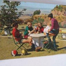 Postales: HAGA SU OFERTA - POSTAL INFANTIL NIÑOS O BEBES - FAMILIARES - CUMPLEAÑOS ETC. Lote 207130756