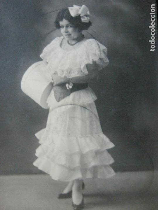 Postales: PETIT JUVENT-FOTOGRAFICA-POSTAL ANTIGUA-VER FOTOS-(73.419) - Foto 2 - 214754915