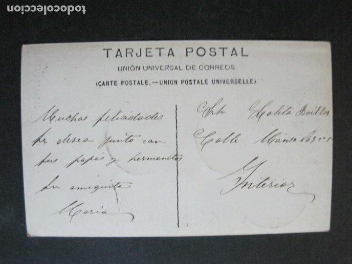 Postales: PETIT JUVENT-FOTOGRAFICA-POSTAL ANTIGUA-VER FOTOS-(73.419) - Foto 4 - 214754915