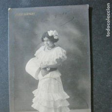 Postales: PETIT JUVENT-FOTOGRAFICA-POSTAL ANTIGUA-VER FOTOS-(73.419). Lote 214754915