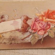 Postales: ANTIGUA POSTAL 1961. Lote 221725057