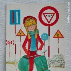Postales: POSTAL2288 - CIRO 3004 - ILUSTRADOR ISABELITA - FILATELIA MAT ZELLE 1968 BELGIQUE. Lote 225136315
