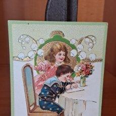 Postales: ANTIGUA POSTAL CIRCA 1910. Lote 231958580
