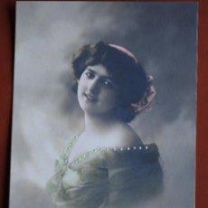 Postales: POSTAL JOVEN 208. 1911. Lote 236880735