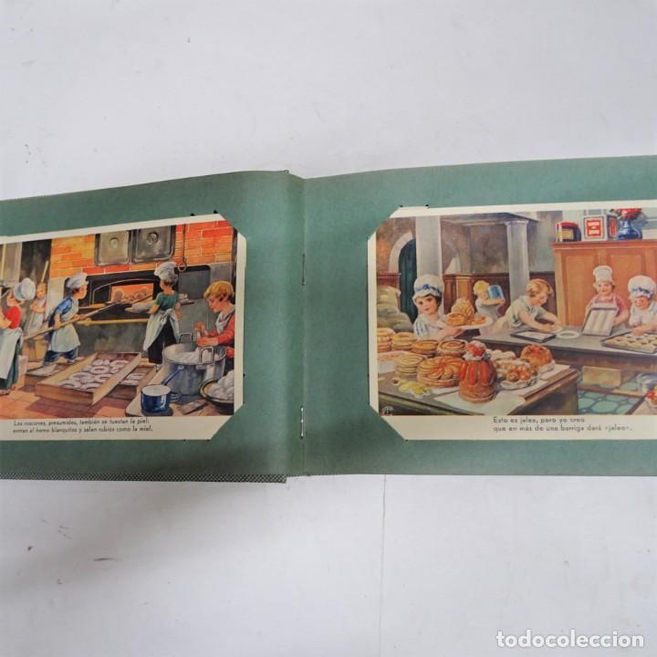 Postales: MAGNIFICO ALBUM APAISADO CON 100 POSTALES DE NIÑOS Y NIÑAS. 20X13 CMS . MUY BUEN ESTADO. - Foto 5 - 237553225