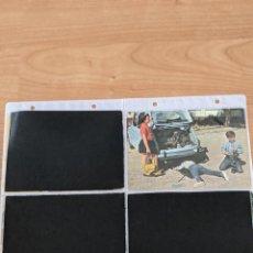 Postales: ANTIGUA POSTAL «NIÑOS MECÁNICOS». Lote 246352590