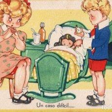 Postales: MARIA CLARET. UN CASO DIFICIL. Lote 254166655