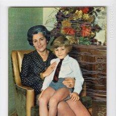 Postales: ABUELA CON NIETO. SERIE 1088/3 ♦ POSTALES VIKINGO, 1971. Lote 270416073