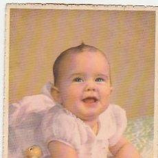 Postales: PORTUGAL & CIRCULADO, FANTASIA, INFANTIL, PORTALEGRE PORTUGAL 1961 (361). Lote 288385008