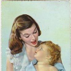 Postales: PORTUGAL & CIRCULADO, FANTASIA, INFANTIL, PORTALEGRE PORTUGAL 1961 (674). Lote 288385668