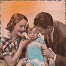 Postales: PORTUGAL & CIRCULADO, FANTASIA, CASAL, ERICEIRA A LISBOA 1941 (4550). Lote 288388823