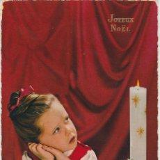Postales: ANTIGUA POSTAL NIÑOS AÑOS 60 – CECAMI 4632 – ESCRITA. Lote 289303183