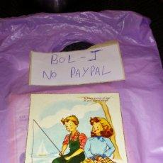 Postales: POSTAL BENISI NIÑOS EDICIONES COLON. Lote 294497773