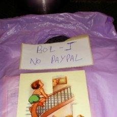 Postales: POSTAL NIÑOS EDICIONES RAM BARCELONA. Lote 294499363