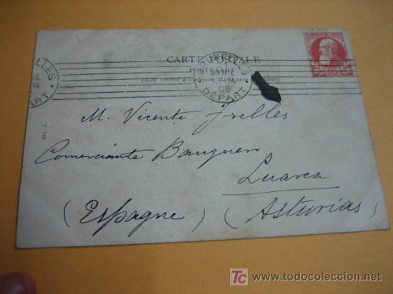 Postales: ANVERS LA BOURSE - Foto 2 - 6735550