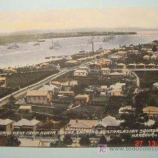 Postales: 1757 NUEVA ZELANDA MIRA MAS POSTALES DE ESTE PAIS EN MI TIENDA COSAS&CURIOSAS. Lote 6308918
