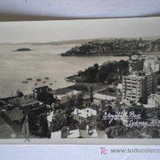 Postales: ELIZABETH BAY, SYDNEY N. S. W. MOWBRAY SERIES. (FECHADA EN 1948) (AUSTRALIA). Lote 16174599