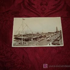 Postales: CENTRAL BANDSTAND AND TOWER ,HERNE BAY PHOTOTYPE VALENTINE SONS LTD LONDON. Lote 7767729