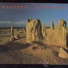 Postales: POSTAL AUSTRALIA - WESTERN AUSTRALIA. Lote 10555258