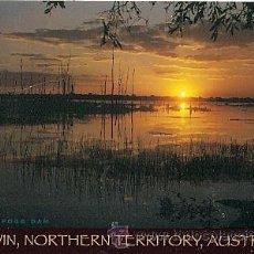 Postais: DARWING - NORTHERN TERRITORY AUSTRALIA. Lote 27671625