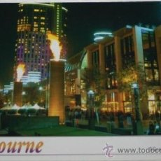Postales: POSTAL DE AUSTRALIA - MELBOURNE - BARTEL. Lote 30628752