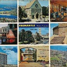 Postais: FREMANTLE (WESTERN AUSTRALIA). Lote 30746478
