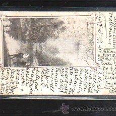 Postales: TARJETA POSTAL DE MELBOURNE. AUSTRALIA. TREASURY GARDENS. . Lote 32827147