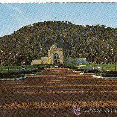 Postales: +-+ PV998 - POSTAL - AUSTRALIAN WAR MEMORIAL - CANBERRA - SIN CIRCULAR. Lote 33568588