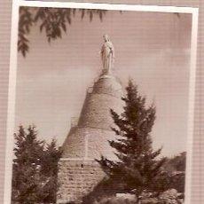 Postales: ANTIGUA POSTAL NOTRE DAME DU LIBAN A HARISSA LIBANO. Lote 33642443