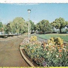 Postales: +-+ PV747 - TOOWOOMBA - Q. VERA LACEZW MEMORIAL PARK FONUNTAINS - AUSTRALIA. Lote 33691145