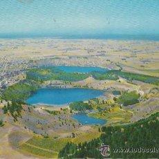 Postales: == C792 - POSTAL - MT. GAMBIER- LAKE VALLEY - 1978. Lote 35383355