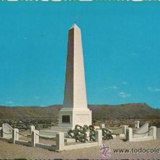 Postales: *** C1042 - POSTAL - ALICE SPRINGS - WAR MEMORIAL - ANZAC HILL - SIN CIRCULAR. Lote 35383376