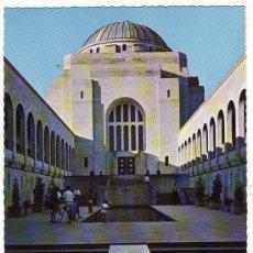 Postales: +-+ PV745 - POSTAL - AUSTRALIAN WAR MEMORIAL - CAMBERRA. Lote 35780522