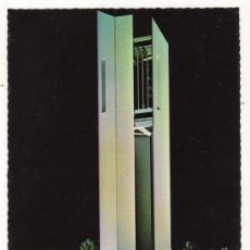 Postales: +-+ PV992 - POSTAL - THE CARILLON BY NIGHT - CANBERRA - SIN CIRCULAR. Lote 35780641