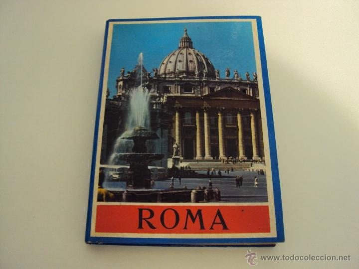 POSTALES ROMA (Postales - Postales Extranjero - Oceanía)