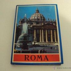 Postales: POSTALES ROMA. Lote 39354937